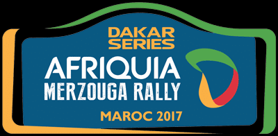 Merzouga rally 2017 DAKAR séries quad SSV