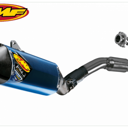 Ligne FMF Factory 4 point 1 RCT power bomb YFZ450R