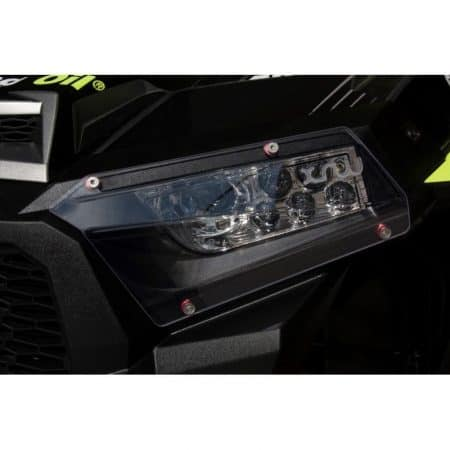 Protection phare RZR1000 XP/TURBO