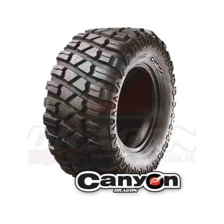Pneu Quad SSV DRAG'ON CANYON 28X10X14
