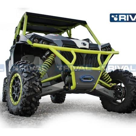 Bumper RIVAL Can-Am Maverick