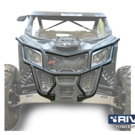 Bumper RIVAL Can-Am Maverick X3