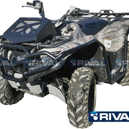 Bumper RIVAL Yamaha Grizzly 700