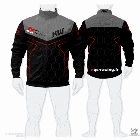 Softshell Team NQS Racing