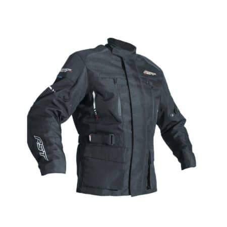 Blouson Cross RST Noir Off-road
