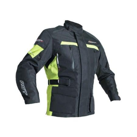 Veste Cross RST Jaune