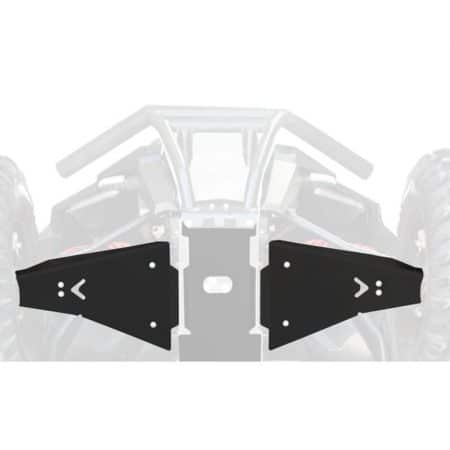 Protection Triangle AVANT PEHD pour RZR900S