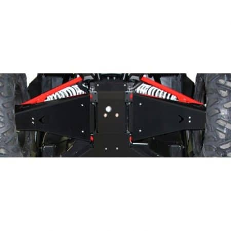 Protections Triangles XRW PEHD pour RZR1000XP/TURBO
