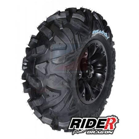 Pneu 14 pouce DRAG'ON 29X9X14