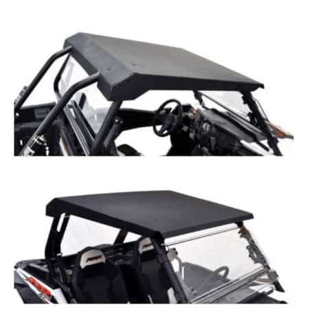 Toit Direction 2 noir Polaris RZR 1000XP
