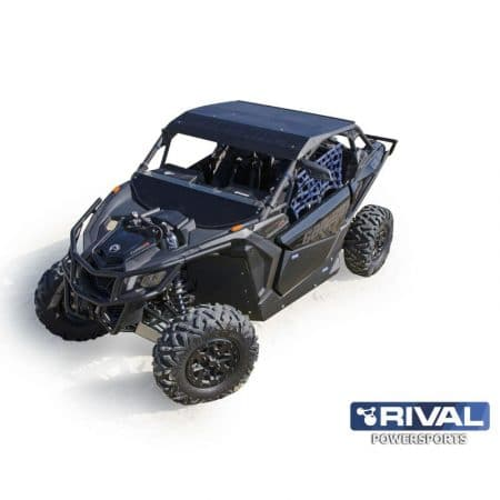 Toit RIVAL Aluminium Can-Am Maverick X3