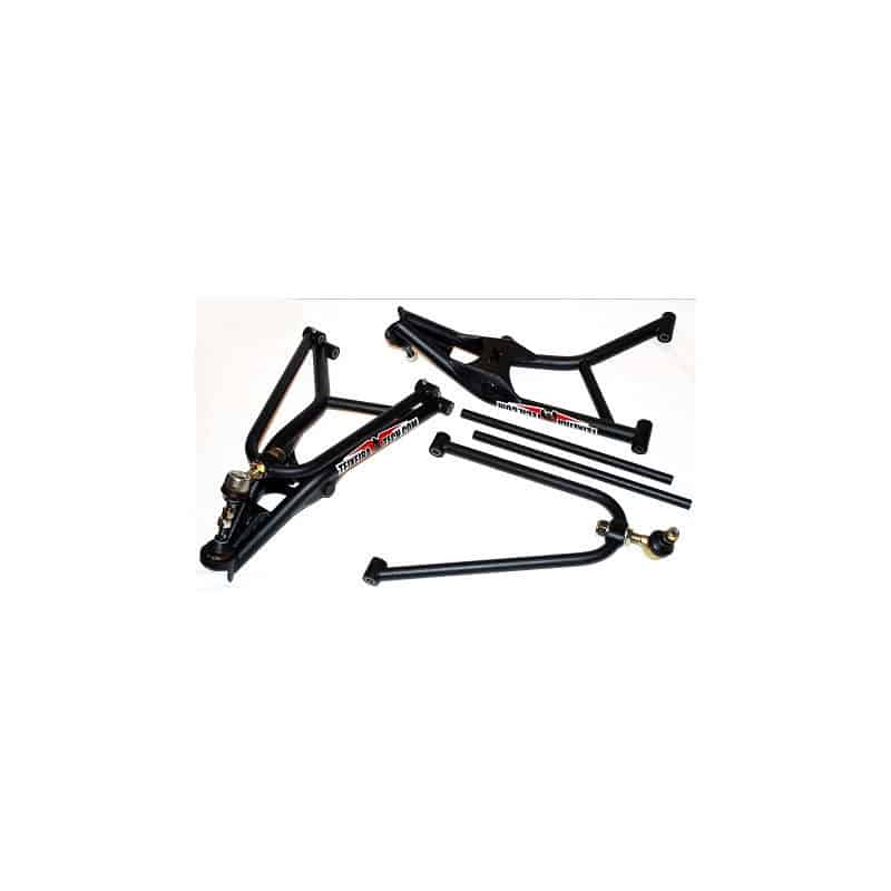 kit de suspension de bras triangle KTM 450
