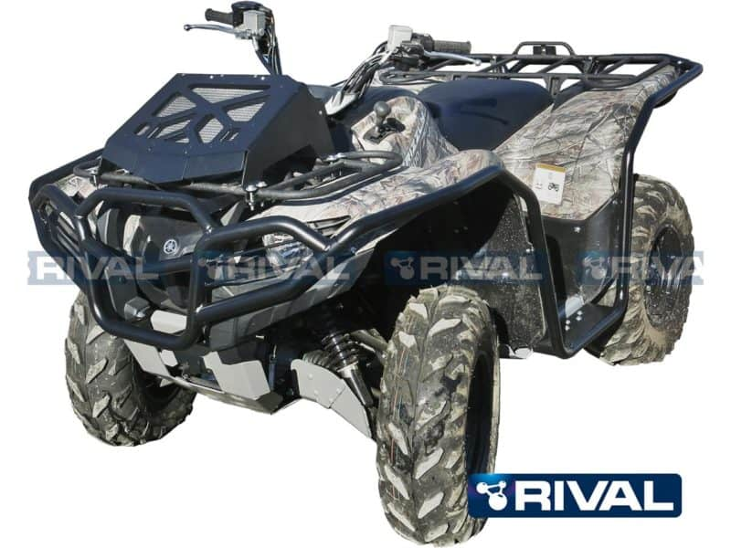 bumper RIVAL Grizzly 350-700