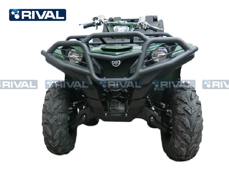 bumper RIVAL Grizzly 700