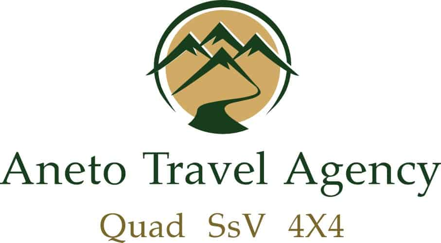Raid Quad SSV Europe Aneto Travel Agency