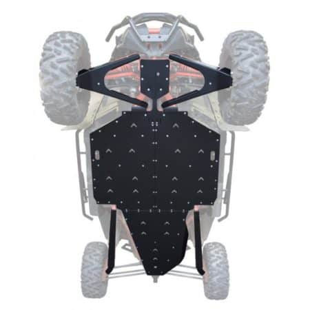 Kit protection Can-Am X3