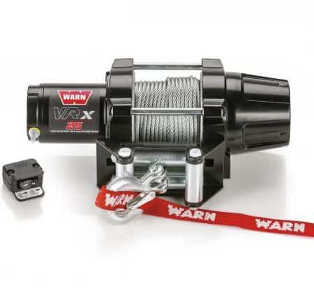 Treuil WARN VRX 25