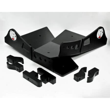 Protection AXP triangle Raptor700R