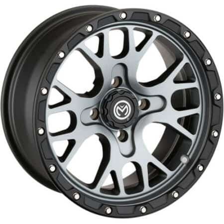 Jante Moose 14X7 Can-am